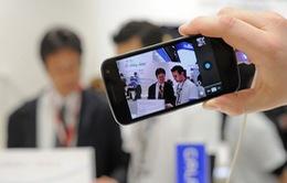 Samsung xin toà án Mỹ cho bán Galaxy Nexus