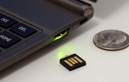 Google dự định thay mật khẩu bằng thẻ USB