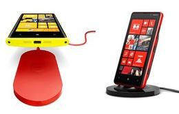 Công nghệ sạc không dây của Nokia