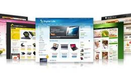Xây dựng website bán hàng với Bizweb