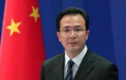 Trung Quốc yêu cầu Triều Tiên đảm bảo an ninh cho các nhà ngoại giao