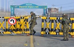 Hàn Quốc lên án hành động của Triều Tiên tại KCN Kaesong