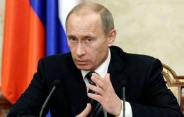 """Tổng thống Nga: """"Chiến tranh Triều Tiên sẽ thảm khốc hơn Chernobyl"""""""