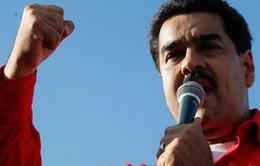 Venezuela chuẩn bị bầu cử Tổng thống