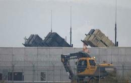 Nhật, Hàn sẵn sàng đánh chặn tên lửa Triều Tiên