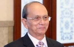 Tổng thống Myanmar kêu gọi xóa bỏ bất đồng