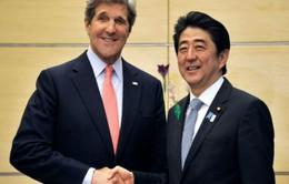 Mỹ và Nhật kêu gọi Triều Tiên ngừng gây căng thẳng