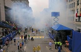 """""""Nổ bom ở Boston là vụ đánh bom khủng bố"""""""