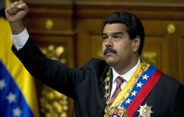Tân Tổng thống Venezuela công bố các biện pháp kinh tế mới