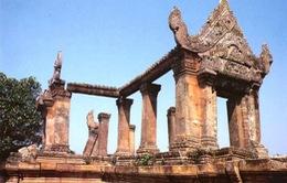 Campuchia và Thái Lan tiếp tục tranh chấp đền cổ