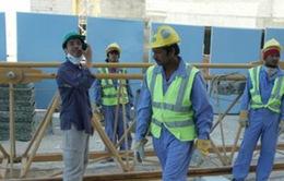 Vùng Vịnh siết chặt quy định về lao động nước ngoài
