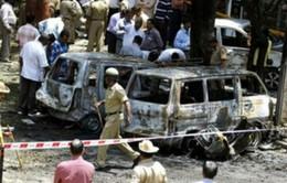 Ấn Độ tăng cường an ninh tại Thủ đô
