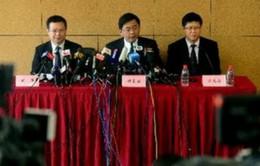 Trung Quốc: Bệnh nhân nhiễm H7N9 xuất viện