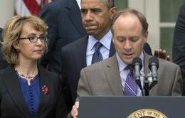 Thượng viện Mỹ bác dự luật kiểm soát súng đạn