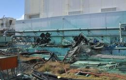 Nhật Bản cần 40 năm để dừng hoạt động nhà máy Fukushima