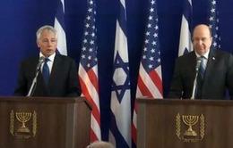 Mỹ và Israel ký hợp đồng vũ khí trị giá 10 tỷ USD