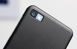 'Vài trăm nghìn' BlackBerry Z10 đã được tiêu thụ