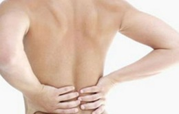 Công nghệ mới điều trị đau lưng ở Israel