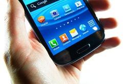 Samsung chiếm nửa thị phần smartphone Android