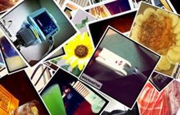 Ứng dụng ảnh Instagram cán mốc 100 triệu người dùng