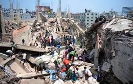 Bangladesh: Sập nhà, hơn 70 người thiệt mạng