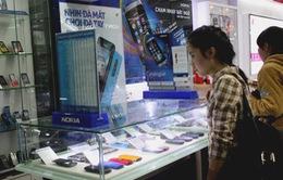Smartphone hàng Việt giá rẻ sẽ tràn ngập thị trường 2013