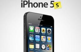 """iPhone 5S lộ vi xử lý """"khủng"""" lõi tứ A7"""