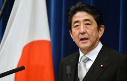 Thủ tướng Nhật Bản bảo vệ quyền của các chính trị gia