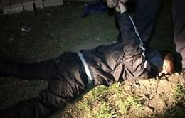 Nga bắt giữ nghi phạm xả súng tại Belgorod
