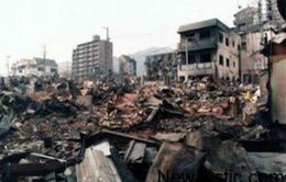 Động đất tại Afghanistan, hơn 80 người thương vong