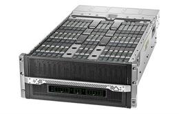 HP giới thiệu máy chủ thế hệ mới