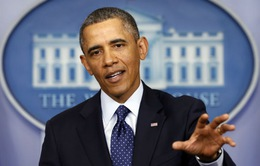 Mỹ tin chính quyền Syria đã sử dụng vũ khí hóa học