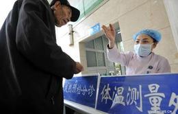 Trung Quốc phát hiện thêm trường hợp nhiễm H7N9