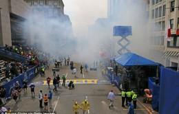 Mỹ bắt thêm 3 nghi phạm vụ đánh bom ở Boston