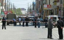 Hai thiếu niên thiệt mạng trong vụ nổ tại Dagestan