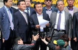 Hàn Quốc hỗ trợ khẩn cấp cho các công ty tại Kaesong