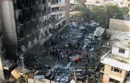 Bạo lực có dấu hiệu gia tăng tại Iraq