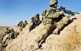 7 lính NATO thiệt mạng trong vụ tấn công tại Afghanistan