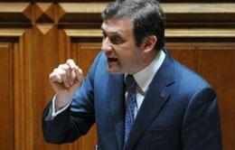 Bồ Đào Nha công bố kế hoạch khắc khổ mới