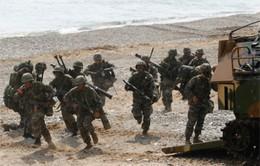 Triều Tiên cảnh báo sẽ đáp trả Liên minh Mỹ - Hàn