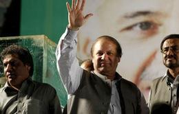 Cựu Thủ tướng Pakistan đàm phán thành lập Chính phủ