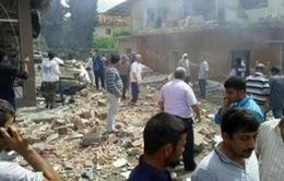 Thổ Nhĩ Kỳ bắt 9 kẻ tình nghi đánh bom