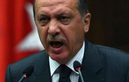 Thổ Nhĩ Kỳ dọa trả đũa vụ đánh bom ở Rayhanli