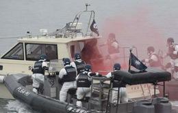 Nhật Bản diễn tập chống khủng bố tại nhà máy điện hạt nhân