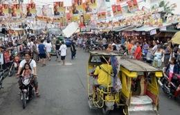 Philippines tiến hành bầu cử giữa nhiệm kỳ