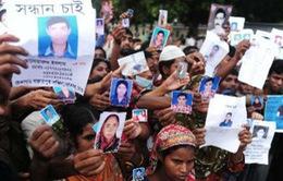 Bangladesh đóng cửa hàng trăm nhà máy may mặc