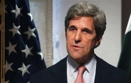 Hội nghị quốc tế về Syria dự kiến diễn ra vào tháng 6