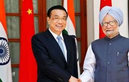 Trung Quốc - Ấn Độ nhất trí giải quyết tranh chấp biên giới