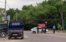 Nga chặn đứng âm mưu tấn công khủng bố