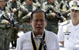Philippines chi 1,8 tỷ USD hiện đại hóa quân đội